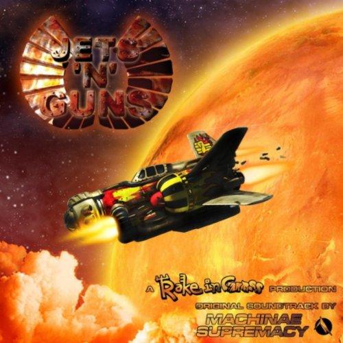 Jets 'n' Guns (Original Soundt...