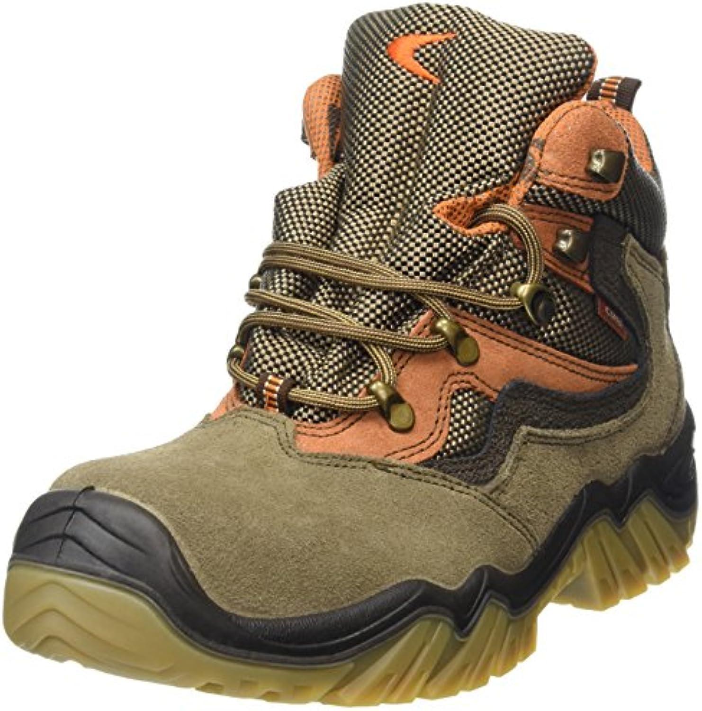 Cofra 80430 80430 80430 – 000.w47 taglia 47 S1 P HRO SRC Alpi sicurezza scarpe, Coloreeee  beige Marroneee | Moderno Ed Elegante Nella Moda  b903a1
