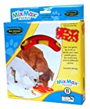 Nina Ottosson Dog Mix Max Activity Toy - Medium