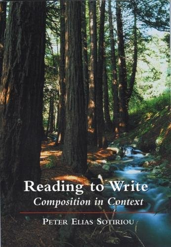 Reading to Write: Composition in Context