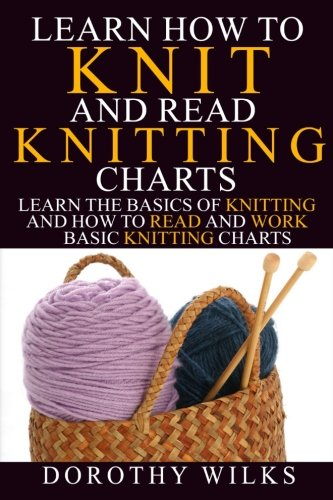 Learn Knit Read Knitting Charts