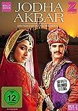 Jodha Akbar - Die Prinzessin und der Mogul - Box 2/Folge 15-28 [3 DVDs]