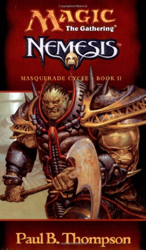 Magic - The Gathering: Nemesis (Masquerade Cycle)