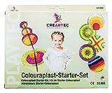 CREARTEC Colouraplast Starter - Set