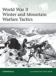 World War II Winter and Mountain Warfare Tactics (Elite)