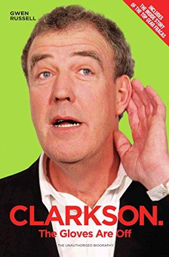 Jeremy Clarkson Round The Bend Pdf