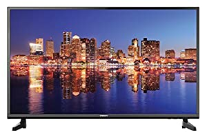 Eternity LED TV (Sound System by JBL, Built-in Freeview HD Tuner) - Black