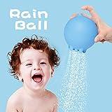 Dusche Spielzeug–Regen Ball (10x 10x 10cm), mamum Sommer Schöne Badezimmer Dusche mit Wasser Toys Rainball Baby Kleinkinder Favor