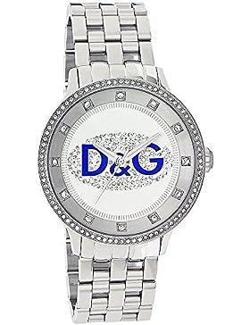 Damen-Armbanduhr D&G Dolce e Gabbana PRIME TIME DW0133