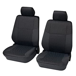 Car seat covers, protective covers, Front seat set, Seat Alhambra, Altea / Altea Xl, Arosa, Cordoba, Exeo/Exeo St from 2009, Fura, Ibiza up to 5/2008, Ibiza from 6/2008, Leon up to 7/2005, Malaga, Marbella, Terra, Toledo up to 10/2004, Anth