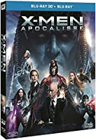 X-Men - Apocalisse (3D) (Blu-Ray 3D+Blu-Ray)