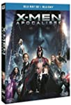X-Men - Apocalisse (3D) (Blu-Ray 3D+B...