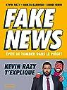 Fake news - Evite de tomber dans le piège ! par Razy