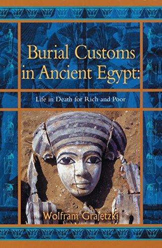 PDF] Burial Customs in Ancient Egypt (Duckworth Egyptology