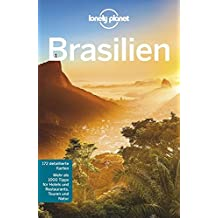 Lonely Planet Reiseführer Brasilien (Lonely Planet Reiseführer Deutsch)