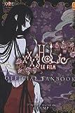 Le film XXX Holic - Official Fanbook