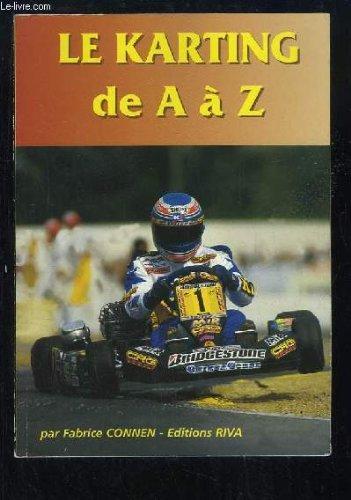 LE KARTING DE A A Z