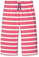 Kite Boy's Stripy Shorts, Red, 3 Years