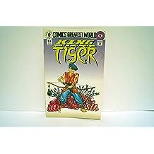 COMICS GREATEST WORLD: KING TIGER (Dark Horse Comics)