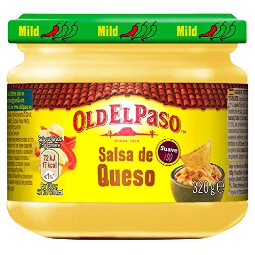 old-el-paso-salsa-de-queso-320-gr