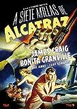 A siete millas de Alcatraz (Edición Especial) [DVD]