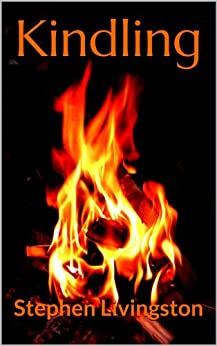 Kindling (a collection of short stories) (English Edition) di [Livingston, Stephen]