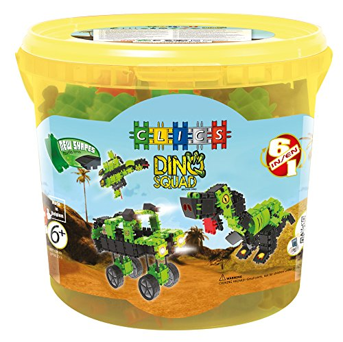 Clics Dino Bucket CB189