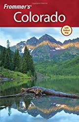 Frommer's Colorado (Frommer's Complete Guides) by Don Laine (2007-02-20)
