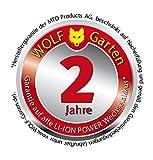 WOLF-Garten Rasenschere FINESSE 30 R; 7079000 -