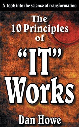 The 10 Principals of