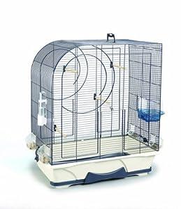 Savic Arte 50 Bird Cage 64X38X71Cm