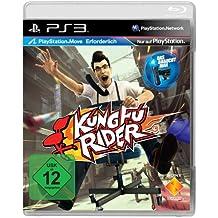 Kung Fu Rider (Move erforderlich) - [PlayStation 3]