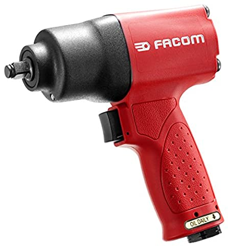 NJ.2000F2 FACOM AIR COMPOSITE IMPACT WRENCH 1/4 INLET 3/8 DRIVE