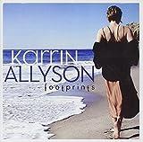 Songtexte von Karrin Allyson - Footprints