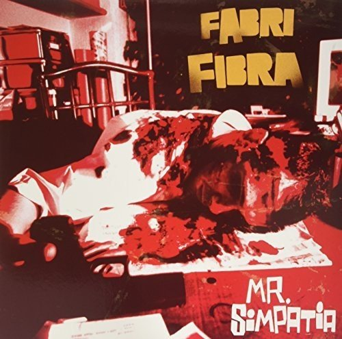 Mr. Simpatia (2lp+CD)