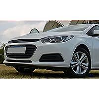 GOWE Faros Delanteros LED para Chevrolet Cruze 2015-2016 DRL Q5 Bi Lente de xenón