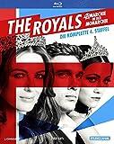 The Royals - Staffel 4 [Blu-ray]