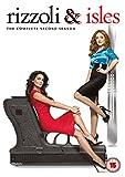 Rizzoli and Isles - Season 2 [DVD]
