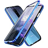 Case OnePlus 7 Pro Magnetic Cover, Magnetic Adsorption