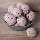 12.75kg (approx.150) Fat Balls without Nets Fatballs