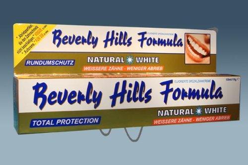 Beverly Hills Formula Rundumschutz Zahnpaste, 125 ml