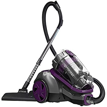 Dyson Dc19 Cylinder Vacuum Cleaner Amazon Co Uk Kitchen