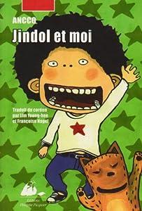 Jindol et moi Edition simple One-shot