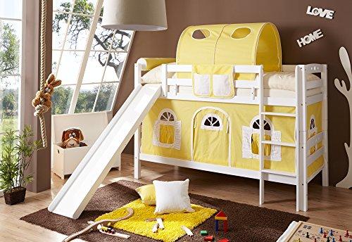 Etagenbett Lupo Ii : Suchergebnisse für wohnwelt kinderzimmer betten etagenbett maxim