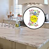 72ct Pure Products Multi-Purpose Kitchen Wipes Appliance Countertop Fresh Scent