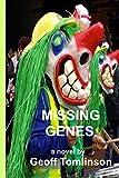 Missing Genes (English Edition)