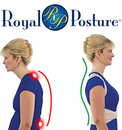Royal-posture the best Amazon price in SaveMoney.es 7acf375ff97