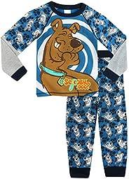 Scooby Doo Pigiama per Ragazzi