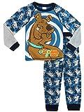 Scooby Doo Jungen Scooby Doo Schlafanzug 128cm