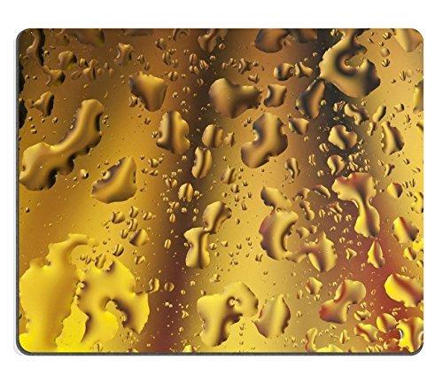 Jun XT Gaming Mousepad Bild-ID: 20461815Fresh Hintergrund von Wasser Tropfen auf Colorful Oberfläche